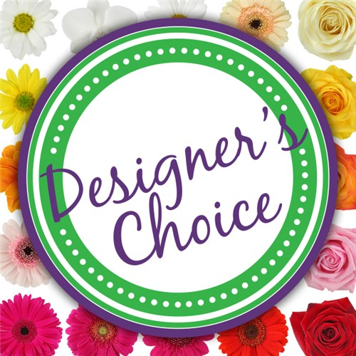 Homepage annas flowers gifts designers choice arrangement negle Choice Image